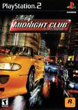 Midnight Club Street Racing (PlayStation 2)